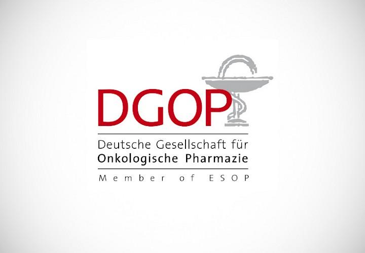 Mitgliedschaft in der Deutschen Gesellschaft für onkologische Pharmazie e.V.