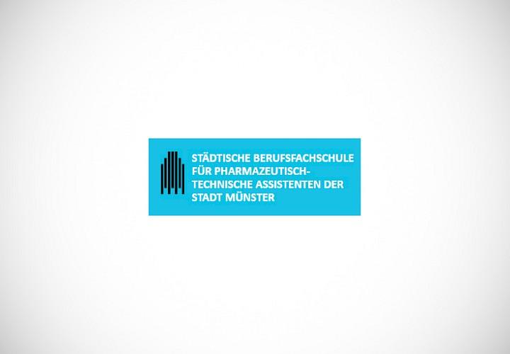 Mitglied im Verein zur Förderung der PTA-Lehranstalt Münster e.V.