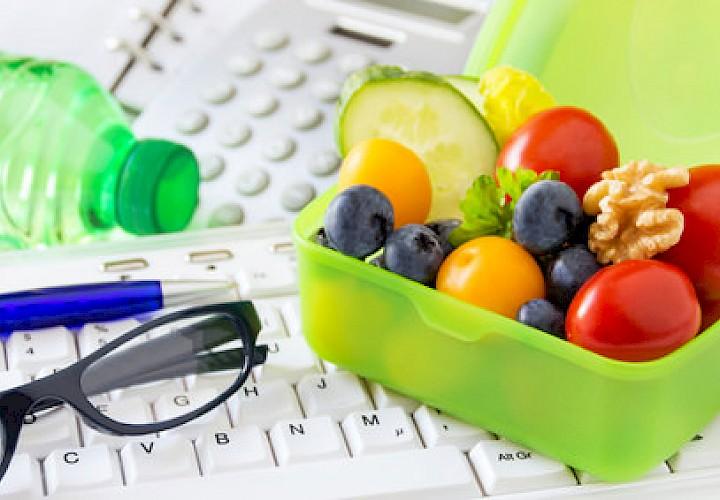 Immunsystem stärken durch Ernährung
