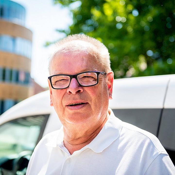 Rolf Sundermann