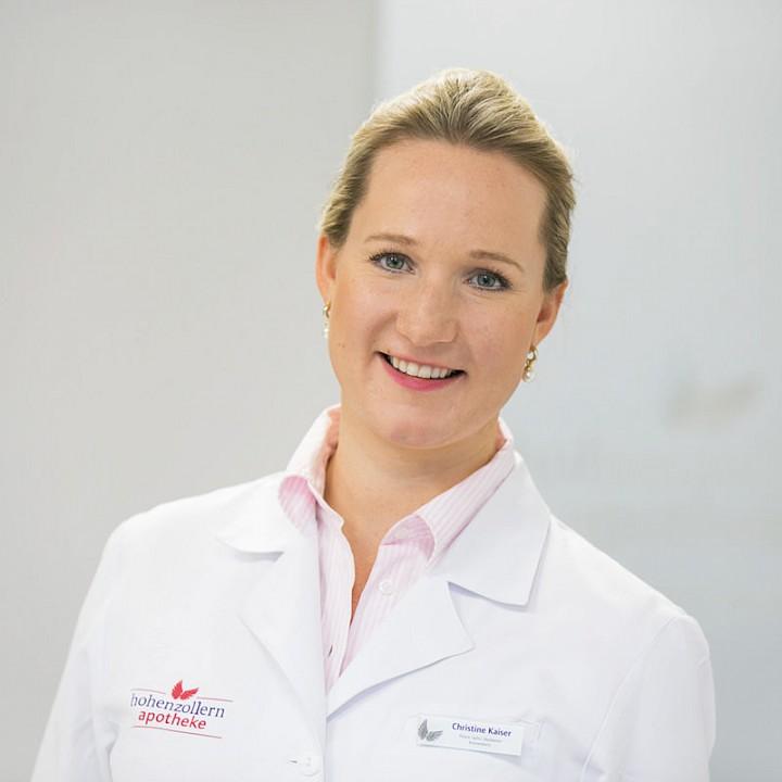 Christine Erfling