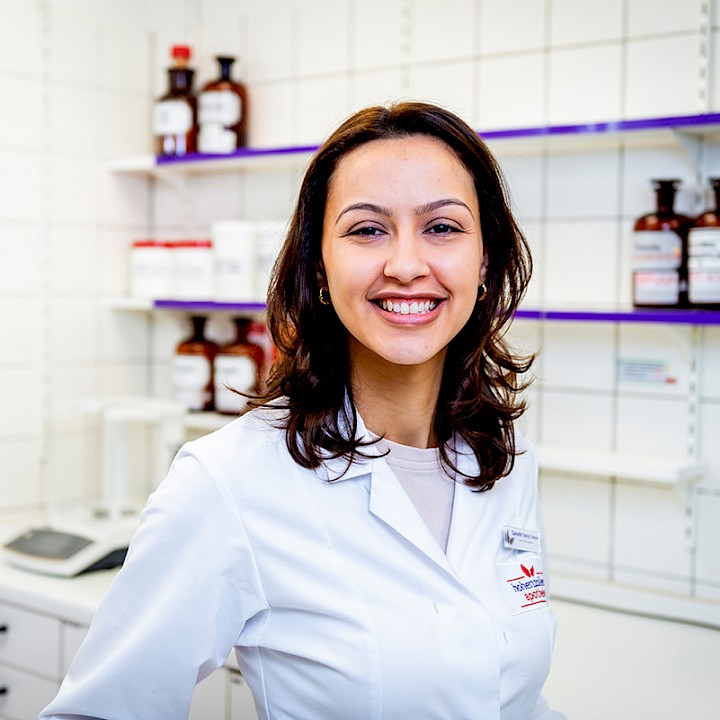 Danielle Vanzo Souza