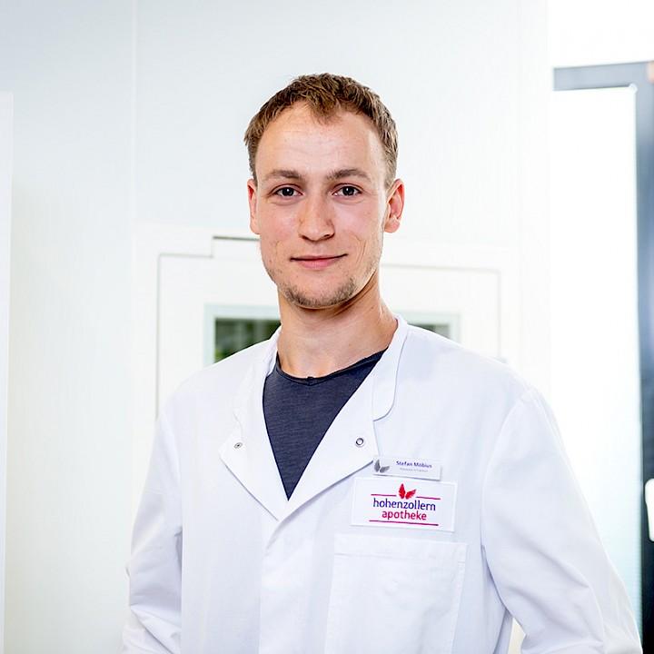 Stefan Möbius