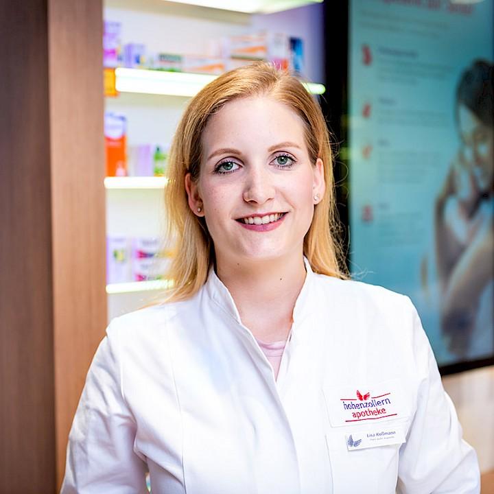 Lisa Koßmann